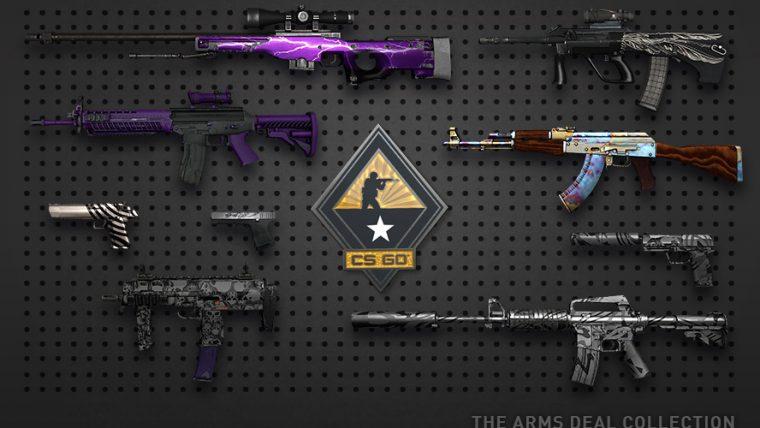 Best Gun on CS GO