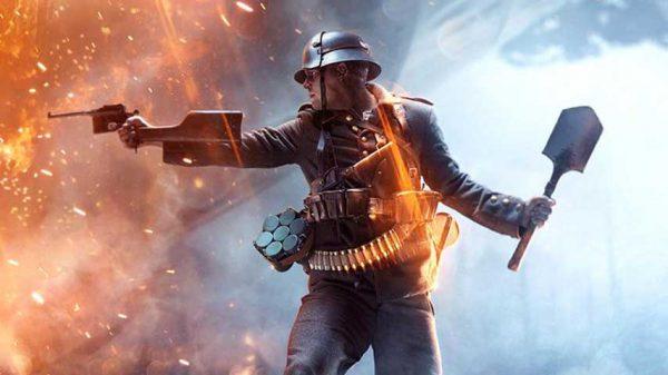 Best Battlefield V Guns