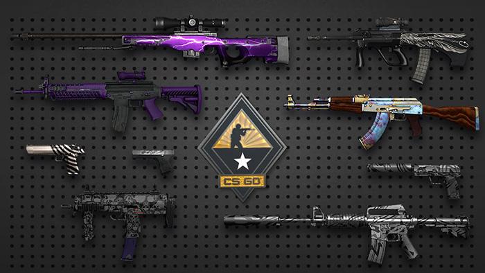 Beste Waffe auf CS GO
